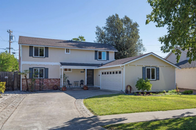 3802 Century Drive, Campbell, CA 95008 - MLS#: 52167141