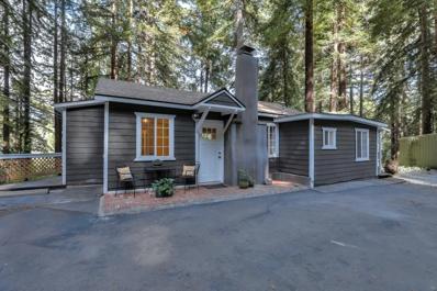 20988 Sioux Trail, Los Gatos, CA 95033 - MLS#: 52167145