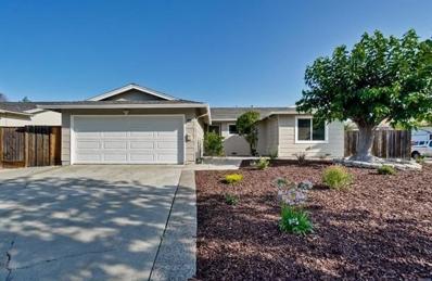 3335 Farthing Way, San Jose, CA 95132 - MLS#: 52167148