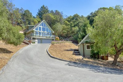 575 Meadowridge Road, Watsonville, CA 95076 - MLS#: 52167155