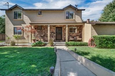 2209 Montezuma Drive, Campbell, CA 95008 - MLS#: 52167158