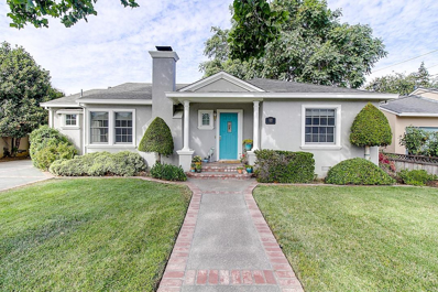 525 Patton Avenue, San Jose, CA 95128 - MLS#: 52167164