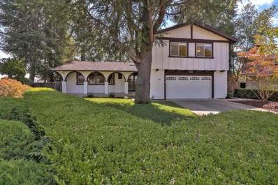 6818 Heathfield Court, San Jose, CA 95120 - MLS#: 52167165