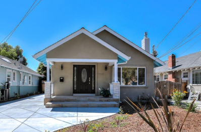 453 N 10th Street, San Jose, CA 95112 - MLS#: 52167168