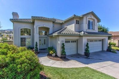 27550 Prestancia Circle, Salinas, CA 93908 - MLS#: 52167169