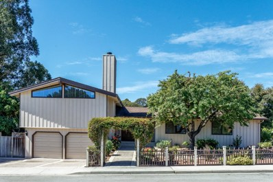 197 Archer Drive, Santa Cruz, CA 95060 - MLS#: 52167171