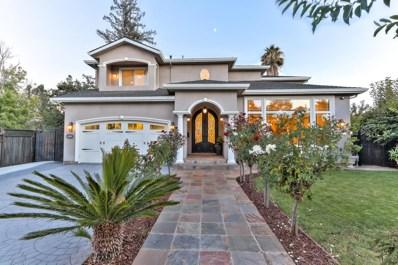 15940 Escobar Avenue, Los Gatos, CA 95032 - MLS#: 52167174