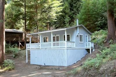 617 Redwood Road, Felton, CA 95018 - MLS#: 52167176