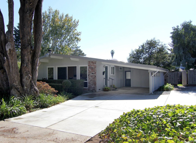 310 Martin Drive, Aptos, CA 95003 - MLS#: 52167181