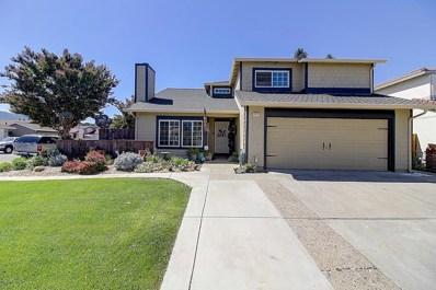 8509 Kelton Drive, Gilroy, CA 95020 - MLS#: 52167186