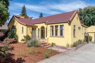 223 Grant Street, Santa Cruz, CA 95060 - MLS#: 52167190