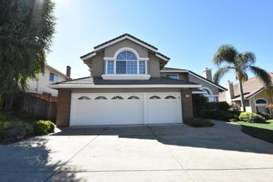 4166 Pinot Gris Way, San Jose, CA 95135 - MLS#: 52167209