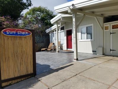 357 13th Avenue, Santa Cruz, CA 95062 - MLS#: 52167213