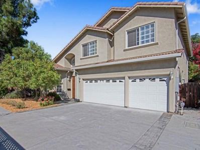 480 Pine Bridge Place, Campbell, CA 95008 - MLS#: 52167216