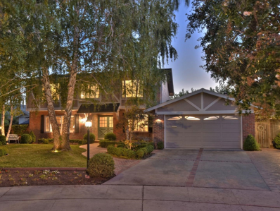 975 Marlinton Court, San Jose, CA 95120 - MLS#: 52167219
