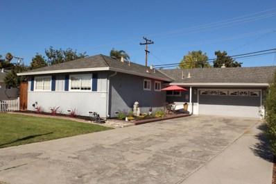 3272 Vistamont Drive, San Jose, CA 95118 - MLS#: 52167221