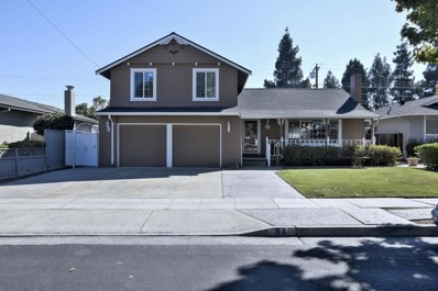 84 Lavonne Drive, Campbell, CA 95008 - MLS#: 52167223