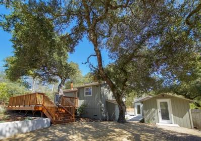 260 Longfellow Avenue, Ben Lomond, CA 95005 - MLS#: 52167232