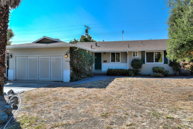 1878 Rosswood Drive, San Jose, CA 95124 - MLS#: 52167234