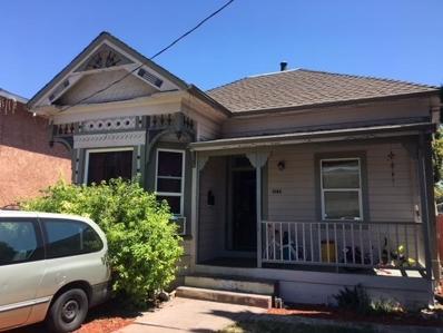 1292 Plum Street, San Jose, CA 95110 - MLS#: 52167238