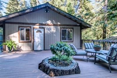 200 Chipmunk Hollow Road, Boulder Creek, CA 95006 - MLS#: 52167240