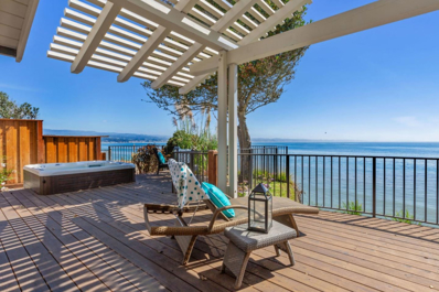 4190 Opal Cliff Drive, Santa Cruz, CA 95062 - MLS#: 52167248