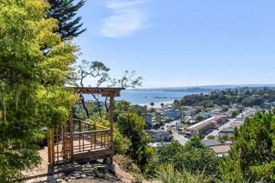 204 Burnham Court, Aptos, CA 95003 - MLS#: 52167250