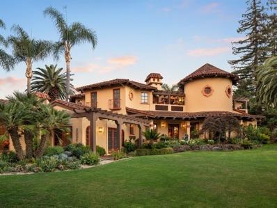 1516 Country Club Drive, Los Altos, CA 94024 - MLS#: 52167257