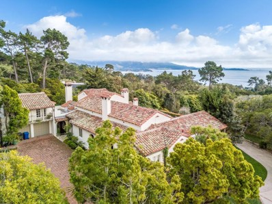 1531 Riata Road, Pebble Beach, CA 93953 - MLS#: 52167269