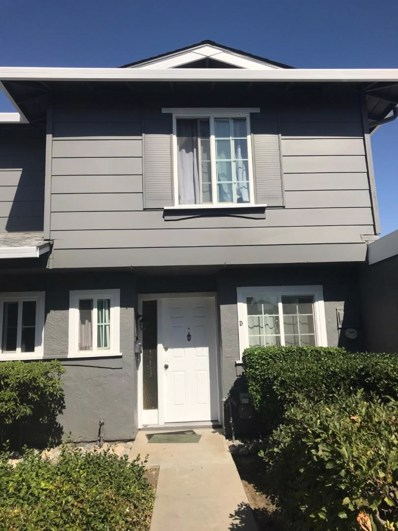 3372 Landess Avenue UNIT D, San Jose, CA 95132 - MLS#: 52167272