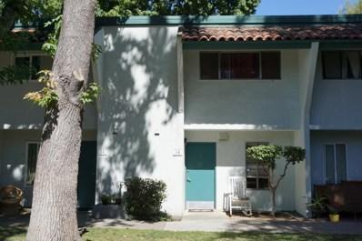 1001 Murrieta Boulevard UNIT 14, Livermore, CA 94550 - MLS#: 52167276