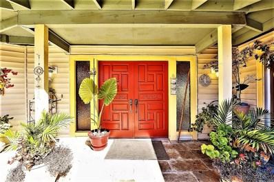 1580 Brewster Lane, Morgan Hill, CA 95037 - MLS#: 52167279