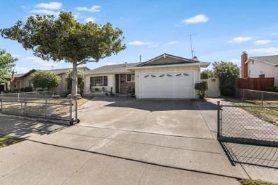 1539 Endicott Drive, San Jose, CA 95122 - MLS#: 52167290