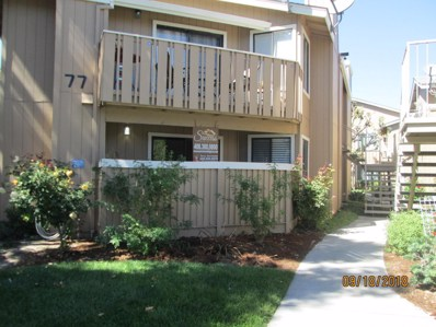 77 Rancho Drive UNIT A, San Jose, CA 95111 - MLS#: 52167291