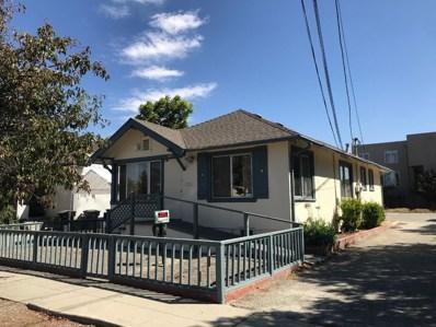 333 Capitol Street, Salinas, CA 93901 - MLS#: 52167294