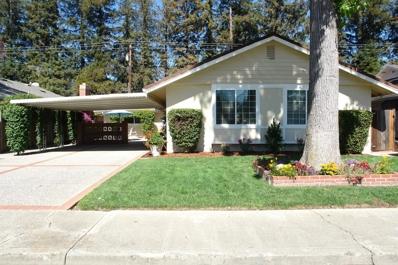 3879 Melody Lane, Santa Clara, CA 95051 - MLS#: 52167295