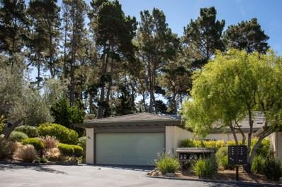 86 High Meadow Lane, Carmel, CA 93923 - MLS#: 52167296