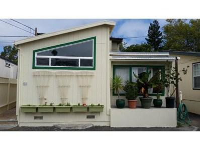 2120 N Pacific Avenue UNIT 54, Santa Cruz, CA 95060 - MLS#: 52167298