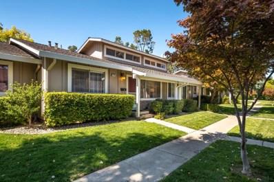 10126 English Oak Way, Cupertino, CA 95014 - MLS#: 52167316