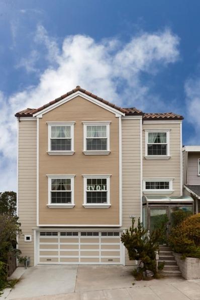 650 Ortega Street, San Francisco, CA 94122 - #: 52167320