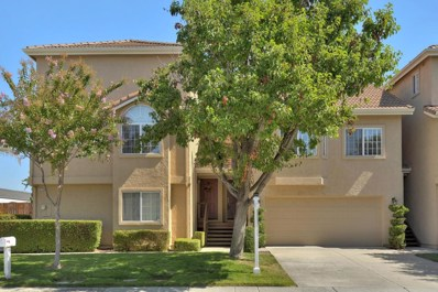 16744 San Luis Way, Morgan Hill, CA 95037 - MLS#: 52167324