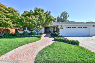 1476 Glen Ellen Way, San Jose, CA 95125 - MLS#: 52167340