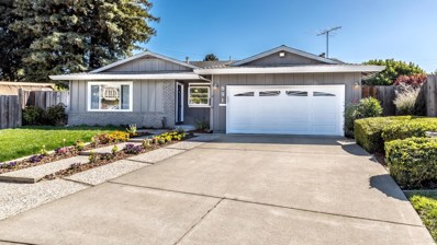 891 Poppy Court, Sunnyvale, CA 94086 - MLS#: 52167344