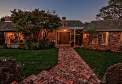 27800 Edgerton Road, Los Altos Hills, CA 94022 - MLS#: 52167345