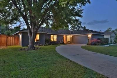 1167 Denise Way, San Jose, CA 95125 - MLS#: 52167348