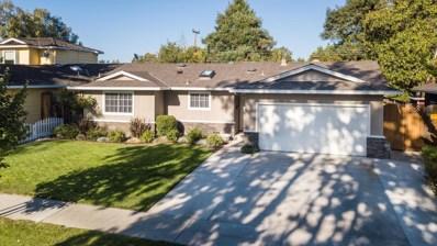 2688 Custer Drive, San Jose, CA 95124 - MLS#: 52167363