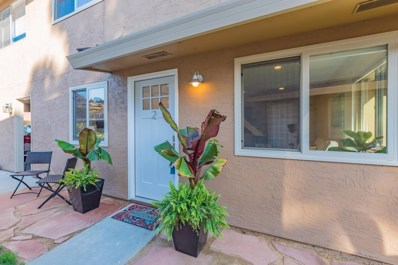 4400 Diamond Street UNIT 2, Capitola, CA 95010 - MLS#: 52167369