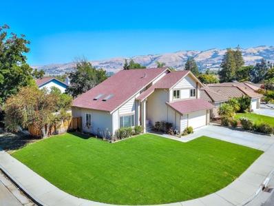 3105 Vermilion Court, San Jose, CA 95135 - MLS#: 52167370