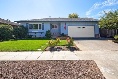 808 Humewick Way, Sunnyvale, CA 94087 - MLS#: 52167375