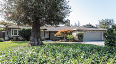 1966 Colleen Drive, Los Altos, CA 94024 - MLS#: 52167381